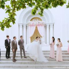 Eye & Lek Wedding