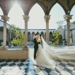 Hom & Karn Pre-wedding