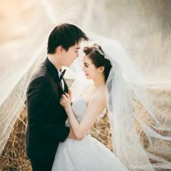 Bee & Kan Pre-wedding