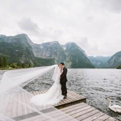 Mari & Vincent Pre-wedding