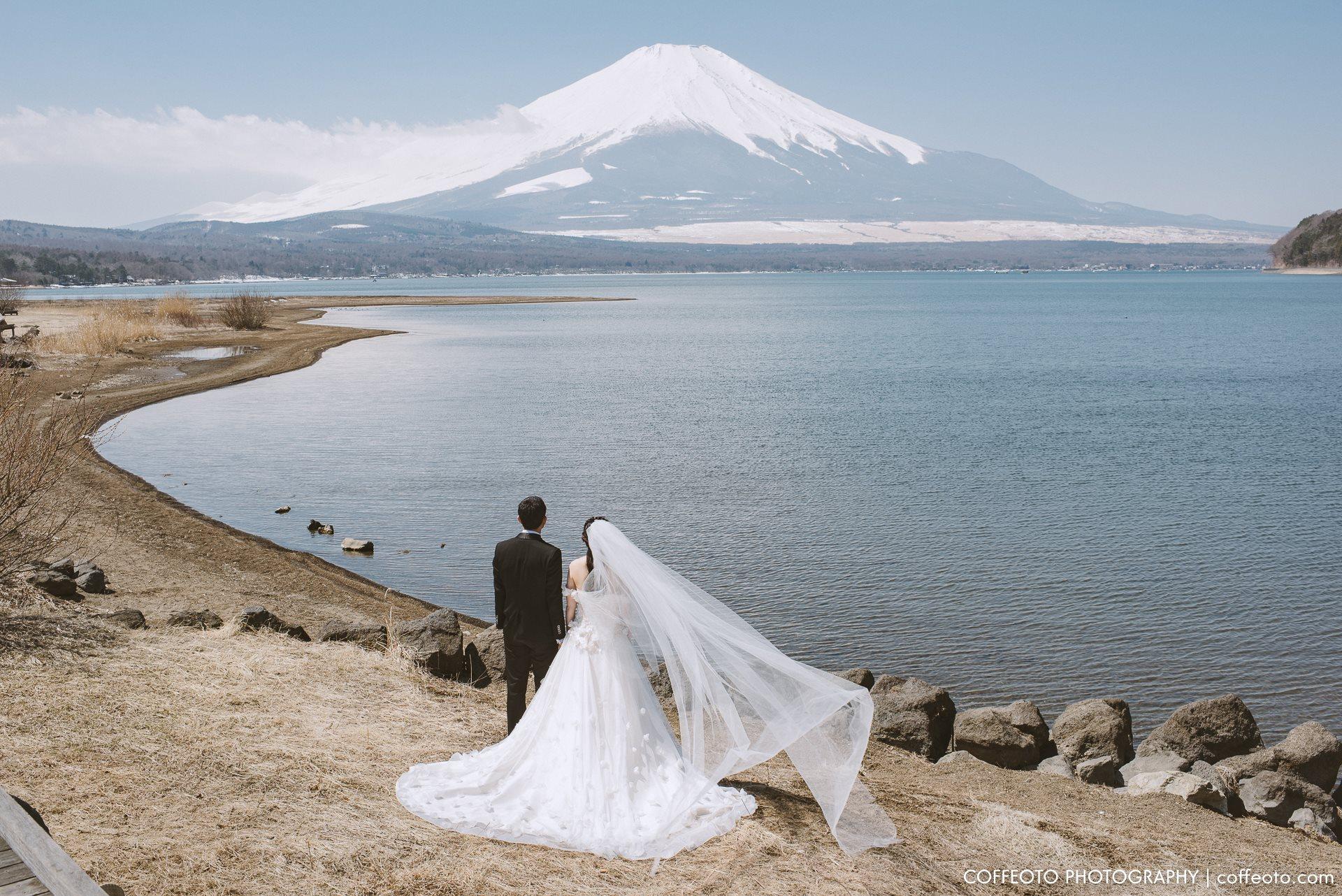 Bow & Pak Pre-wedding